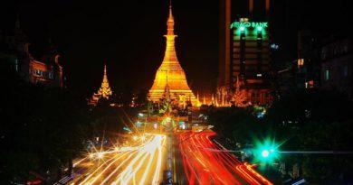 ทัวร์พม่า ย่างกุ้ง หงสาวดี อินทร์แขวน 3 วัน 2 คืน พัก 5 ดาว Eazy Myanmar อิ่มบุญ (พ.ย.62-มี.ค.63) โดยสายการบิน Myanmar airways เริ่มต้น 11,900.-